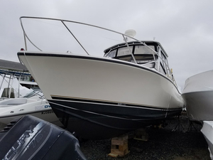Used Carolina Classic 28 Carolina Classic Express Cruiser Boat For Sale