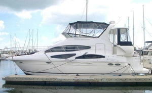 Used Cruisers Yachts 385 Motor Yacht Motor Yacht For Sale