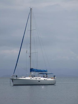 Used Dufour Cruiser Sailboat For Sale