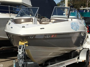 Used Yamaha SX230 High Output Bowrider Boat For Sale