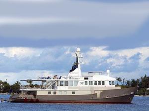 Used Veb J. Warnke Expedition Vessel Cruiser Boat For Sale