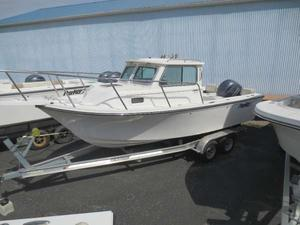 New Parker Boats 2120 Sport Cabin2120 Sport Cabin Sports Fishing Boat For Sale