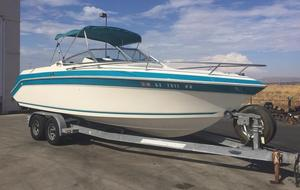 Used Wellcraft 232 Eclipse Bowrider Boat For Sale