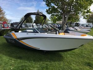 New Glastron GTS-207 Jet Series W/BGTS-207 Jet Series W/B Runabout Boat For Sale