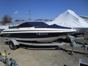 Used Larson LX 850 Runabout Boat For Sale
