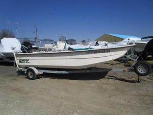 Used Carolina Skiff 21 DLX Skiff Boat For Sale