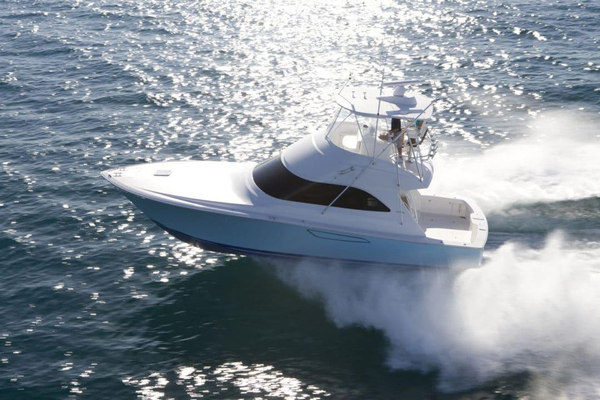 New Viking 42 Convertible Fishing Boat For Sale