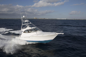 New Viking 42 Sport Yacht Sports Cruiser Boat For Sale