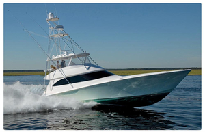 New Viking Convertible (66c-Tbd) Convertible Fishing Boat For Sale