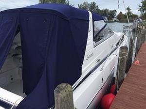 Used Bayliner 3255 Avanti Cruiser Boat For Sale