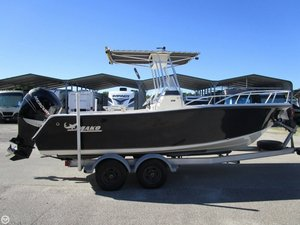 Used Mako 212 Center Console Fishing Boat For Sale