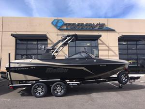 New Malibu Wakesetter 21 VLX Diamond Hull Ski and Wakeboard Boat For Sale