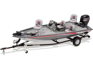 New Tracker Pro Team 175 TF Freshwater Fishing Boat For Sale
