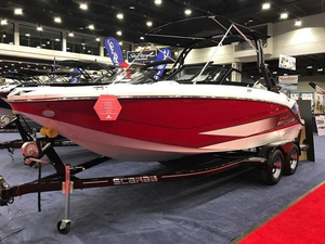 New Scarab 215 Jet Boat For Sale