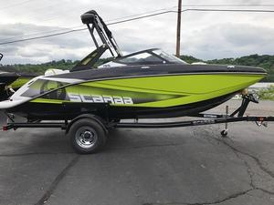 New Scarab 195 HO Impulse Jet Boat For Sale