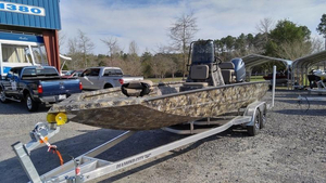 New Excel Boats 220 Center Console Fishing Boat For Sale