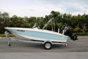 Used Boston Whaler 150 Runabout Boat For Sale
