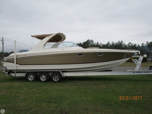 Used Formula F-330 SS Express Cruiser Boat For Sale