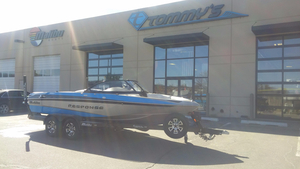 New Malibu Response TXi Ski and Wakeboard Boat For Sale