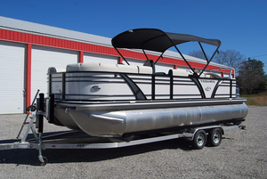 New Veranda V22 RFL Pontoon Boat For Sale