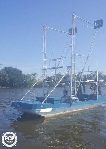 Used Eastern 24 Commercial Boat For Sale