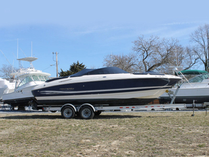 Used Monterey Montura LS Bowrider Boat For Sale