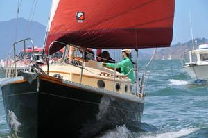 Used Nimble 30 Yawl Sailboat For Sale