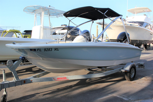 Used Boston Whaler Super Sport Saltwater Fishing Boat For Sale