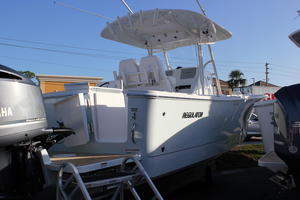 New Regulator 28 Saltwater Fishing Boat For Sale