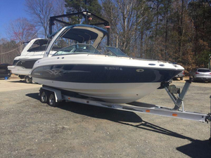 Used Chaparral 256 SSX Other Boat For Sale
