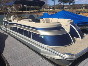 Used Bennington 2550 QSR Other Boat For Sale