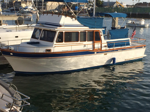 Used Californian 42 LRC Motor Yacht For Sale