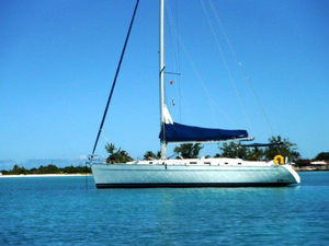 Used Beneteau Cyclades 51.5 Racer and Cruiser Sailboat For Sale