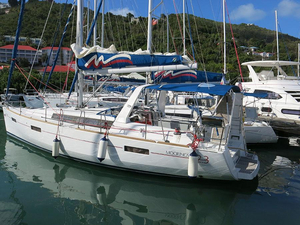 Used Beneteau Oceanis 41 Cruiser Sailboat For Sale
