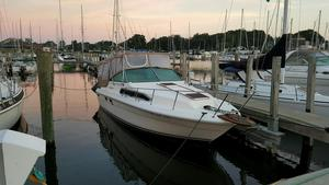 Used Sea Ray 270 Sundancer Cuddy Cabin Boat For Sale