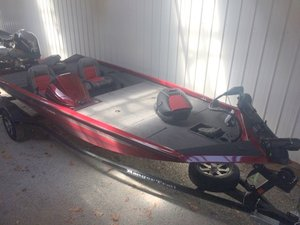 New Ranger Tournament RT188 Sports Fishing Boat For Sale