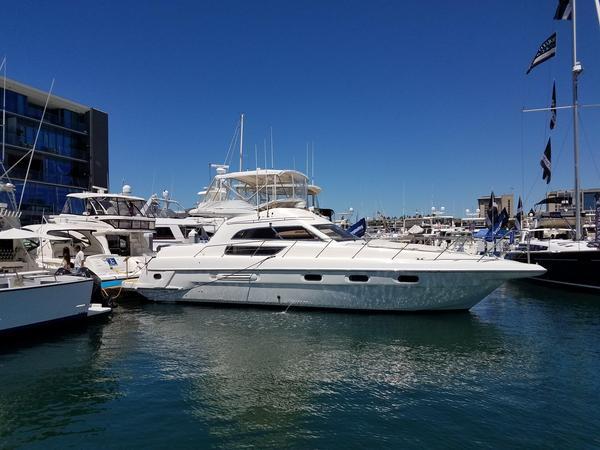 Used Sealine Statesman Motor Yacht For Sale