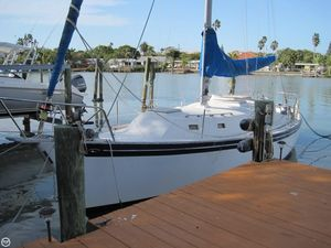 Used Heritage West Indies 36 Racer and Cruiser Sailboat For Sale