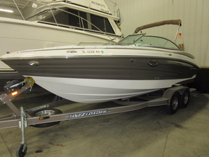 Used Cruisers Sport Series Az258 Other Boat For Sale