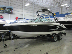 Used Chaparral 21 Sport H2O Other Boat For Sale