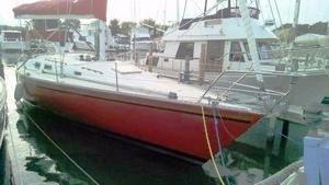 Used Morgan 454 Sloop Sailboat For Sale