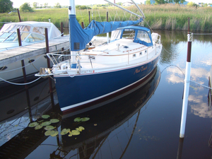 Used Nonsuch Ultra 30 Sloop Sailboat For Sale