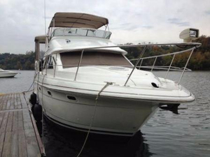 Used Cruisers 3750 Sports Cruiser Boat For Sale