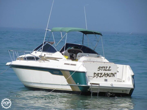 Used Monterey Cruiser 276 Express Cruiser Boat For Sale