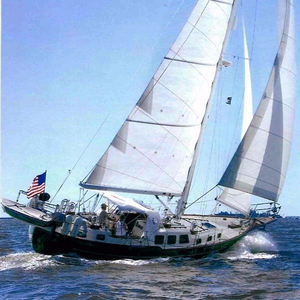 Used Westsail Sloop Sailboat For Sale