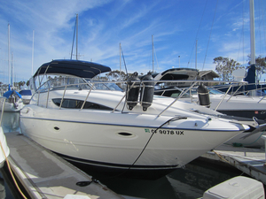 Used Bayliner 305 Cruiser Express Cruiser Boat For Sale