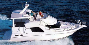 Used Silverton 372/392 Motor Yacht Aft Cabin Boat For Sale