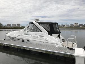 Used Doral 330se Express Cruiser Boat For Sale