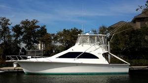 Used Ocean Yachts Sportfish Convertible Fishing Boat For Sale