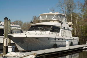 Used Navigator 53 Classic Motor Yacht For Sale